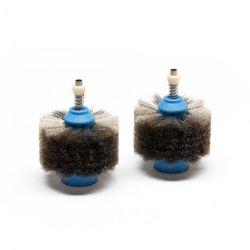 Щётки металлические JBC CLMB-A7 для очистителя наконечников CLMB-A (синие)