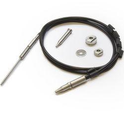 Набор для подачи паяльной проволоки JBC GSF08V (0,8 мм с перфорацией)