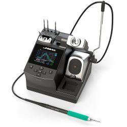 Паяльная станция JBC CDE-2SQA с микропаяльником T210
