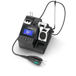 Ремонтная станция JBC CP-2QF с  регулируемым микротермопинцетом AM120-A