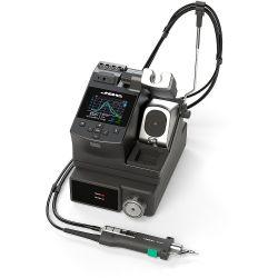 Демонтажная станция JBC CSE-2A с электрическим компрессором MS-A и вакуумным паяльником DS360-A